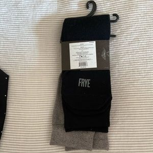 Frye Accessories - Frye Boot Socks